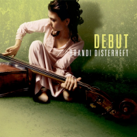 Album Debut by Brandi Disterheft