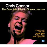 Chris Connor: Atlantic Singles