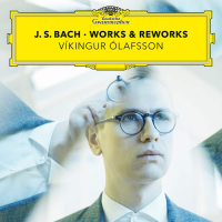 J.S. Bach Works & Reworks