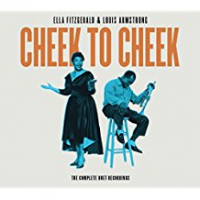 "Read ""Cheek to Cheek"" reviewed by Dan McClenaghan"
