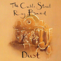 Album The Cable Street Rag Band, Dust by Louisa Jones
