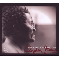 Album Ain't Necessarily So by Andy Bey