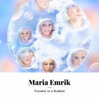 Trouble In A Bubble (Single)