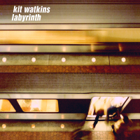 Album Labyrinth by Kit Watkins