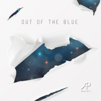 AP Project with Arcangelo Pezzella Release 'Out Of The Blue.' Available at Bandcamp.