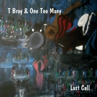 Last Call by Tony Bray
