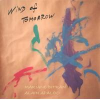 Wind of Tomorrow by Mariane Bitran
