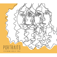 Giveaway Music: Portraits Featuring Adalia Tara