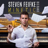Album KINETIC by Steven Feifke