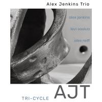 Tri-Cycle - new album by Alex Jenkins