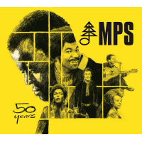 "Read ""MPS: 50 Years"" reviewed by Chris M. Slawecki"