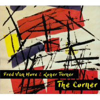 Album The Corner by Fred Van Hove