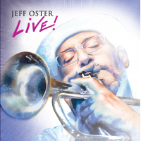 Album Jeff Oster LIVE! by Jeff Oster