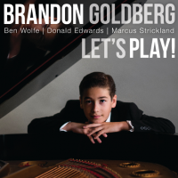 Let's Play (Brandon Goldberg)
