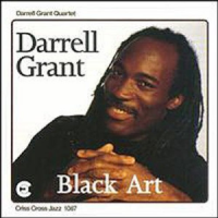 Album Black Art by Darrell Grant