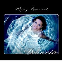 Album Mary Amaral Ep Delineio by Mary Amaral