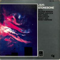J.J. and Kai: Stonebone