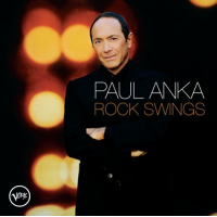 Rock Swings by Paul Anka