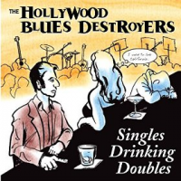 "Read ""Singles Drinking Doubles"" reviewed by"
