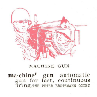 "Read ""The Complete Machine Gun Sessions"" reviewed by AAJ Italy Staff"