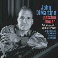 John di Martino: Passion Flower: The Music of Billy Strayhorn