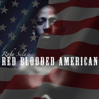 Rafa Selase: Red Blooded American