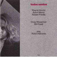 Todos Santos by Wayne Horvitz