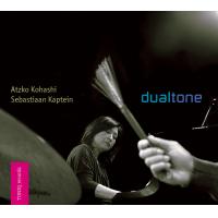 Album Dualtone by Atzko Kohashi