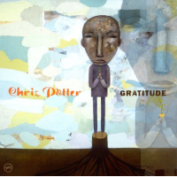 Chris Potter: Gratitude