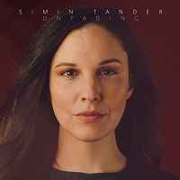 Album Unfading by Simin Tander