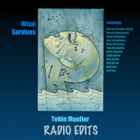 Album What Survives (Radio Edits) by Tobin Mueller