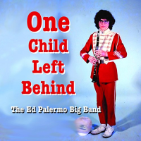 One Child Left Behind by Ed Palermo