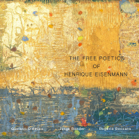 "Read ""The Free Poetics of Henrique Eisenmann"" reviewed by Maurizio Zerbo"