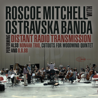 Roscoe Mitchell: Distant Radio Transmission