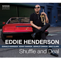Album Shuffle and Deal by Eddie Henderson