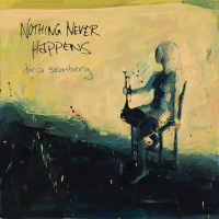 Album Nothing Never Happens by Bria Skonberg