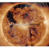 Album Dark Energy by Paul Williamson