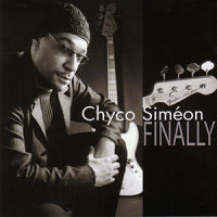 Album Finally by Chyco Simeon
