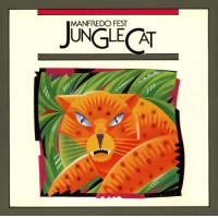 Album Jungle Cat by Manfredo Fest