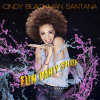 "Superstar Drummer & Songwriter Cindy Blackman Santana To Release New Summer Single ""Fun, Party, Splash"" Feat. Carlos Santana & Produced By Narada Michael Walden"