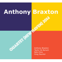"Read ""Quartet (New Haven) 2014"" reviewed by Don Phipps"