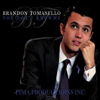 Album You Don't Know Me by Brandon Tomasello