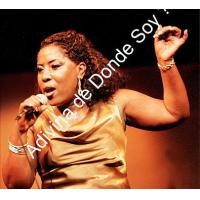 Album Adivina de Donde Soy by Rosalia de Cuba