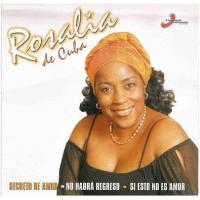 Esto Tambien me Gusta by Rosalia de Cuba