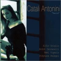 Album Parole-Catali Antonini by Catali Antonini