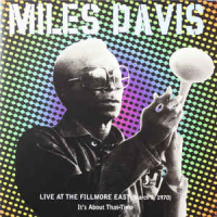 """Read """"Live at Fillmore East (March 7, 1970): It's About That Time"""" reviewed by Michael Fortuna"""