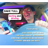Dave Tull: texting and driving