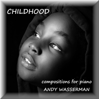 Childhood by Andy Wasserman