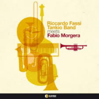 "Read ""Tankio Band Meets Fabio Morgera"" reviewed by Angelo Leonardi"