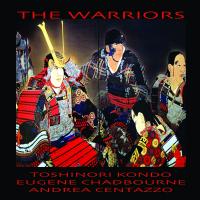Album THE WARRIORS by Andrea Centazzo